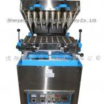 automatic large capacity commercial ice cream cone baker Stainless steel DF-32-