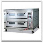 VNTK303-G Commercial Baking Equipment Heavy Duty Pizza Oven-