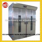 Commercial type electric bakery proofer oven-