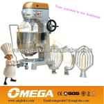 Planetary Mixer bakery equipment (manufacturer)-
