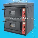 2013 hot sale(HGP-2-4)Gas Pizza Oven,gas conveyor pizza oven,Pizza Oven-