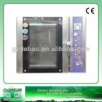 5 trays electric hot air oven-