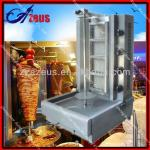 2013 best price stainless steel gas kebab grill-