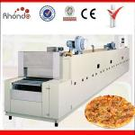 Hot Electric Tunnel Pizza Oven Accept L/C D/A-