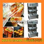 automatic World hottest selling commercial fast restaurant delicious pizza dough sheeter machine-