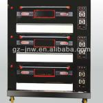 Infrared ray electric pizza oven(Manufacturer)-