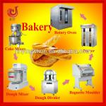 2013 whole set french baguette bakery machinery-
