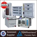 Ovens And Bakery Equipment For Sale-
