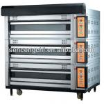 SCC-HL312E Electric oven-