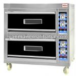 electric pizza oven-