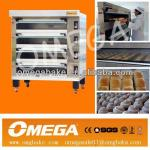supplier of bakery equipments