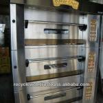 price of bakery machinery $12000 made in Japan 3decks 4trays-