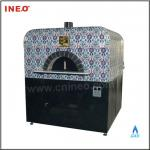 Gas Commercial Oven For Pizza-