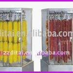 hot selling corn toasting machine in 2011-