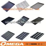 2013 HOT !! OMEGA perforated baking tray (MANUFACTURER)-