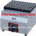 High quality gas meat baking machine(factory)-