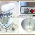 CE Approved B5L Kitchenaid Appliance Stand mixer With Competitive Price-