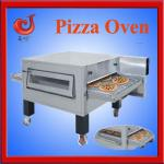 Bakery equipment gas pizza oven-