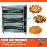 Newest conveyor pizza oven pizza baking equipment oven