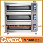 Hot !! hot dog bread machine OMJ-D3L/6T( manufacturer CE&ISO9001)-