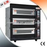 Hot sell baking food machinery-