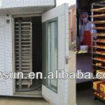 Rotary Rack Oven-