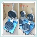 1 plate and 2plates egg waffle maker with CE-