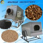 HLS-100 Tilting type sesame oven/sesame roasting machine-