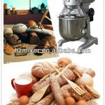 B10 stainless steel planetary food mixer (manufacturer)-