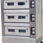 Bakery equipment/electric Bakery deck Oven-