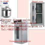 Manfacture direct sales small shop used Bread Baking Equipment 2013-
