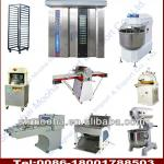 Bakery plant machinery and equipment (ISO9001,CE)-