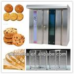 cylinder electric bread oven (ISO9001,CE)-