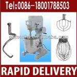 hot sale planetary mixer/complete bakery equipment supplied-