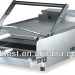 automatic hamburger forming machine-