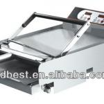 hamburger press machine-