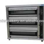 bakery deck oven in good quality-