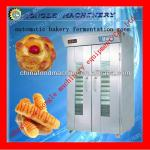 automatic fermentation room bread proofer 0086-13283896295-