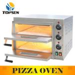 TEMPT Electric mini pizza oven/ bakery equipment-