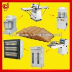 commercial cake oven/cake baking machines-