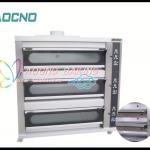 CE approved electric baking croissant bread machine-