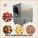 the multifunctional nut roasting machine made of stainless steel-