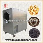 best sold sesame/peanut roaster with multinational usage-