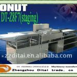 2013 NEW Designed For DT711-Z8F7 Donuts Making Machine-