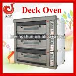 2013 new style 3 deck oven-