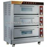 Far Infrared Electric/Gas Bread Oven-