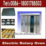 manufacturer of 64 trays Rotary Oven (ISO9001,CE)-
