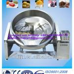 Tilting Industrial caramel gas cooker