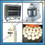 Professional bakery equipment for sale bakery oven-
