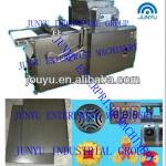 double color cookies production line-